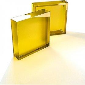 BLOCO Quadrado Semi Vazado