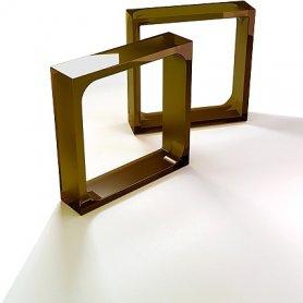 BLOCO Quadrado Vazado