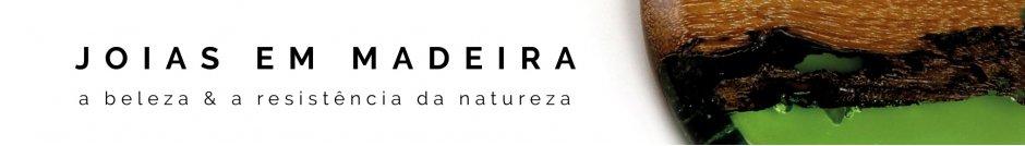 Joias em Madeira