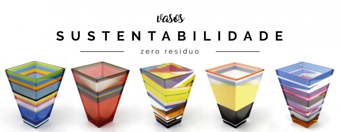 Vasos Sustentabilidade